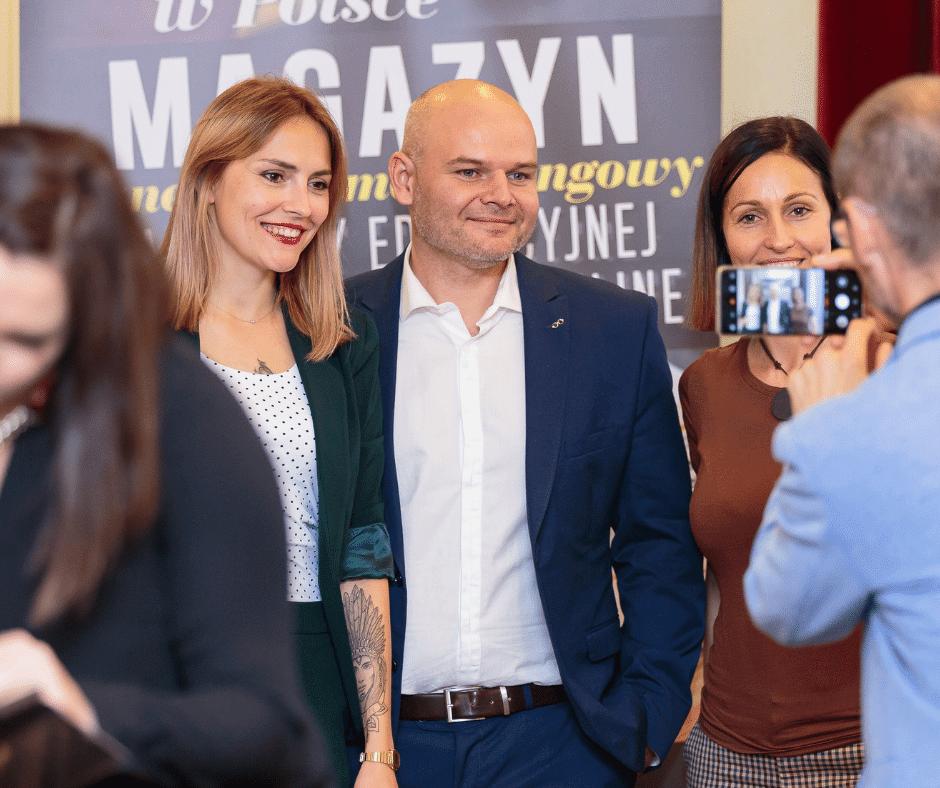 Olga i Michał Wilczyńscy